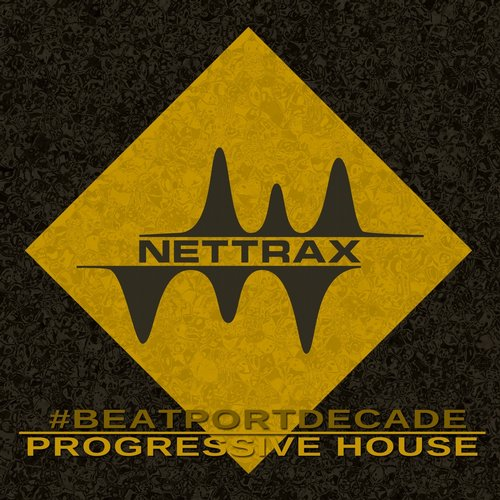 Album Art - Nettrax #BeatportDecade Progressive House