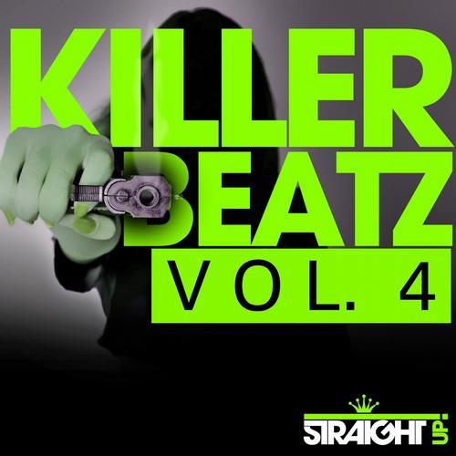Album Art - Killer Beatz Vol. 4