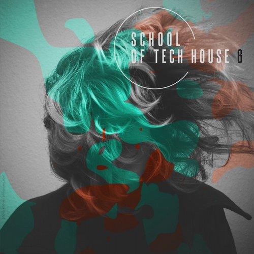 Album Art - School Of Tech House Vol. 6