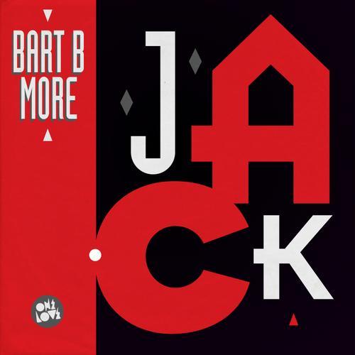 Jack Album Art