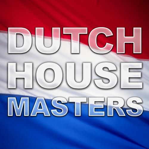 Album Art - Dutch House Masters