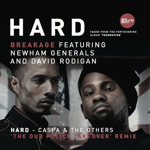 Album Art - Hard
