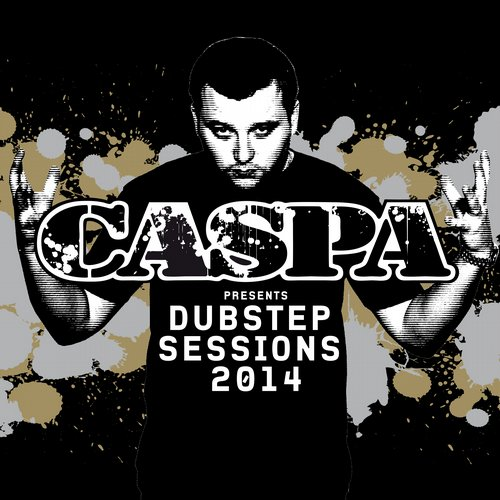 Album Art - Caspa Presents Dubstep Sessions 2014