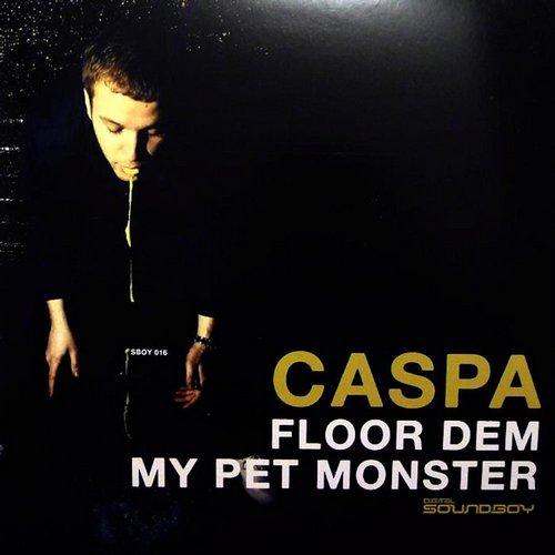 Album Art - Floor Dem / My Pet Monster