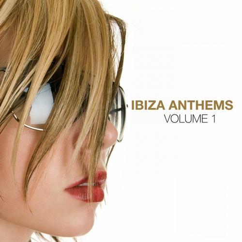Album Art - Ibiza Anthems 12