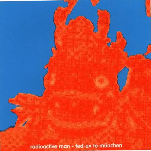 Album Art - Fed-Ex to Munchen