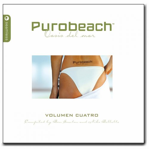 Album Art - Purobeach Volumen Cuatro (Mixed and complied By Ben Sowton & Niko Bellotto)