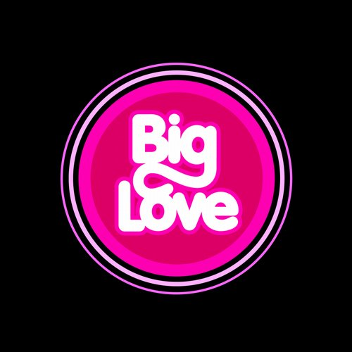Album Art - Big Love Tuff Love