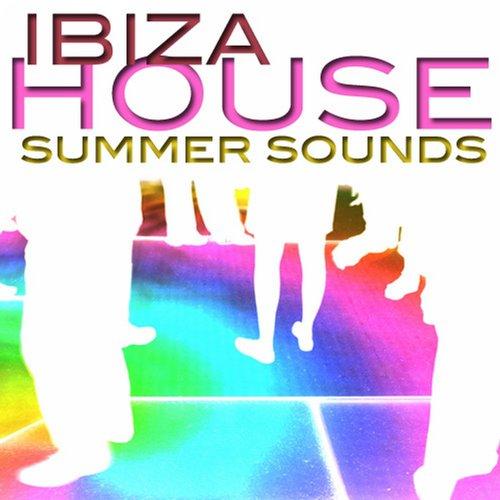 Album Art - Ibiza House Summer Sounds
