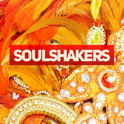 Album Art - Soulshakers