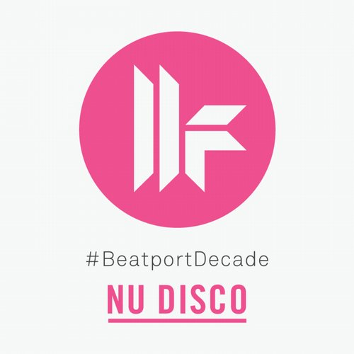Album Art - Toolroom #BeatportDecade Nu Disco