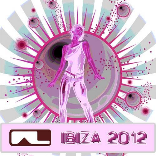 Album Art - IBIZA 2012