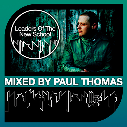 Album Art - Paul Thomas presents Leaders Of The New School