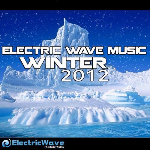 Album Art - Electric Wave Music Winter 2012