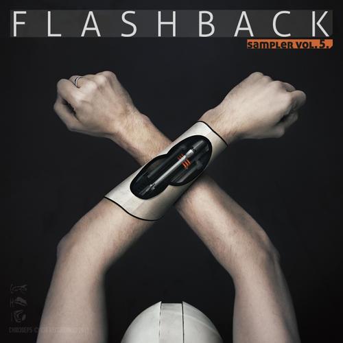 Album Art - X/FlashBack Sampler Volume 5