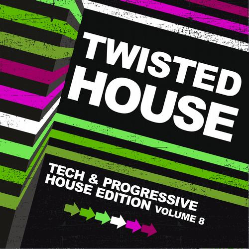 Album Art - Twisted House Volume 10