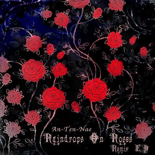 Album Art - Raindrops On Roses Remix EP