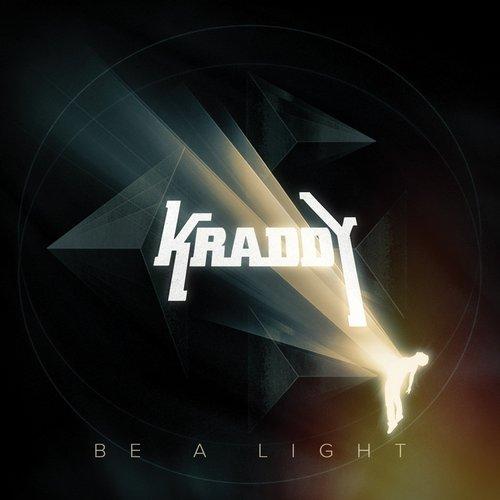 Album Art - Be A Light