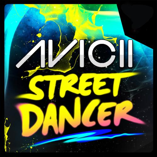 Album Art - Street Dancer