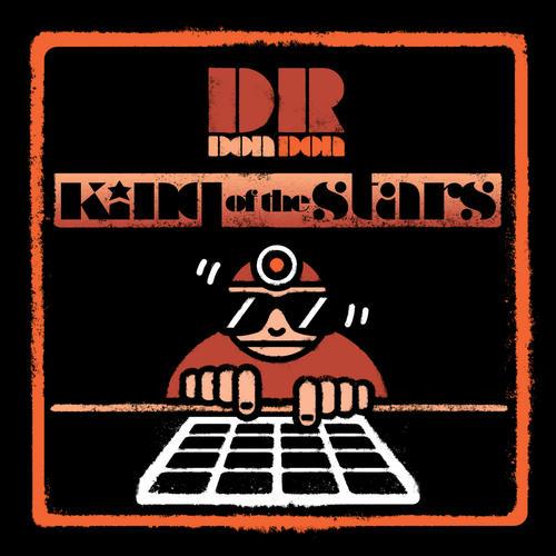Album Art - King Of The Stars