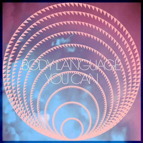 Album Art - You Can