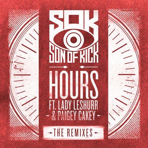 Album Art - Hours (Two Fresh Remix)