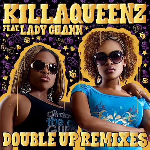 Album Art - Double Up (Remixes)