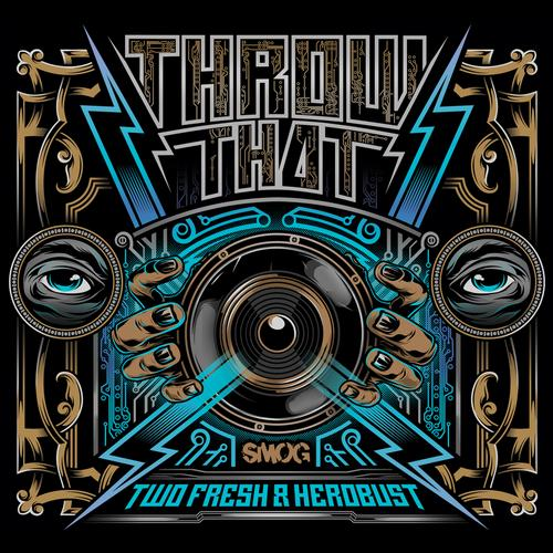 Album Art - Throw That