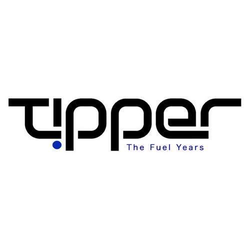 Album Art - The Fuel Years