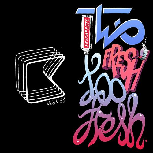 Album Art - Too Fresh EP