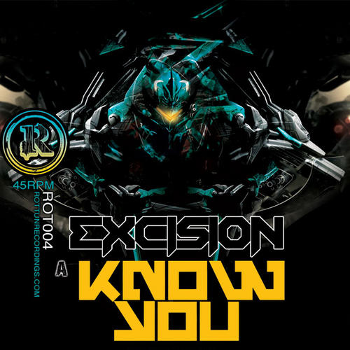 Album Art - Know You / 3vil Five