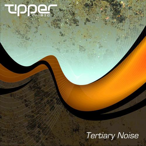 Album Art - Tertiary Noise