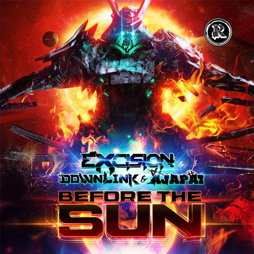Album Art - Before The Sun