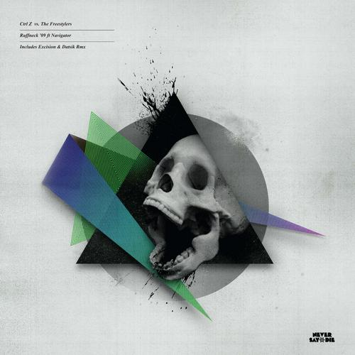 Album Art - Ruffneck 09 feat. Navigator