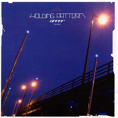 Album Art - Holding Pattern