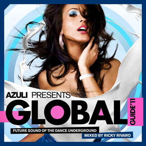 Album Art - Azuli presents Global Guide '11