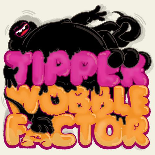 Album Art - Wobble Factor