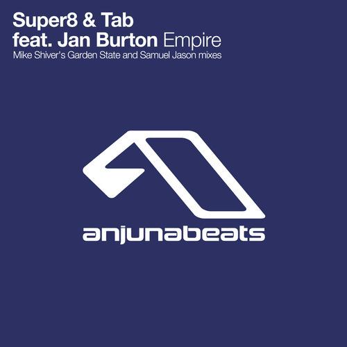 Album Art - Empire (The Remixes)
