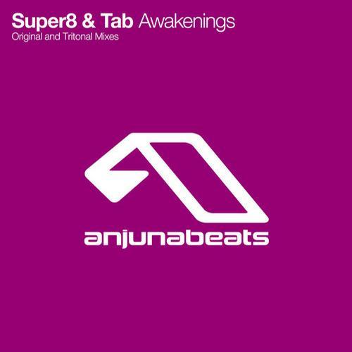 Album Art - Awakenings
