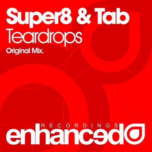 Album Art - Teardrops