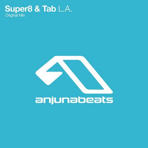 L.A. Album Art