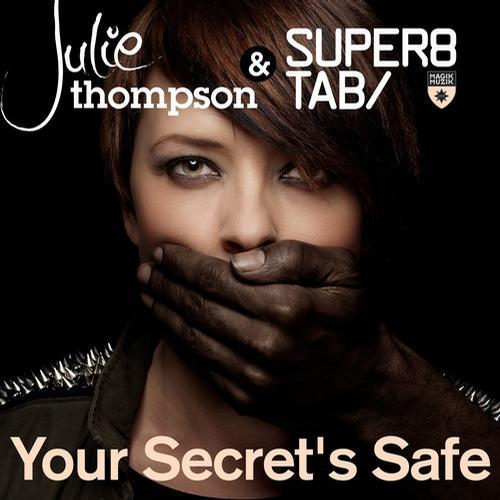 Album Art - Your Secret's Safe