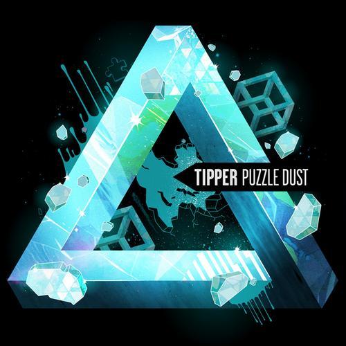 Album Art - Puzzle Dust