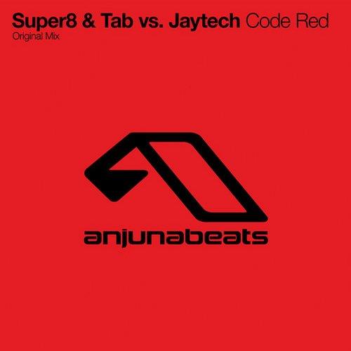 Album Art - Code Red