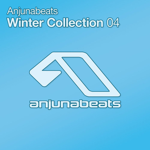 Album Art - Anjunabeats Winter Collection 04