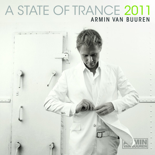 Album Art - A State Of Trance 2011