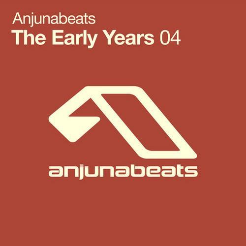 Album Art - Anjunabeats The Early Years 04