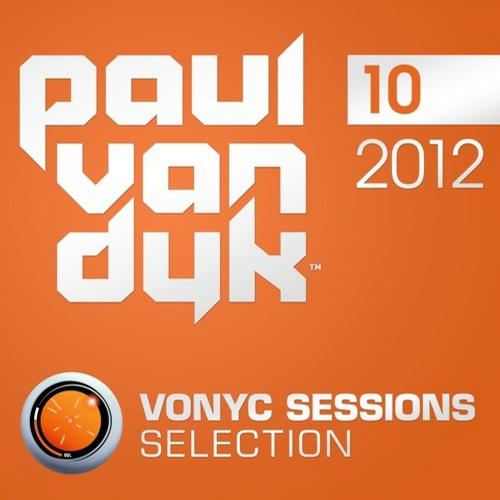 Album Art - VONYC Sessions Selection 2012-10