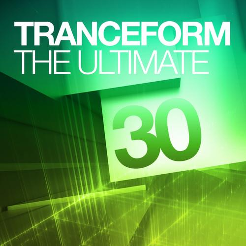 Album Art - Tranceform: The Ultimate 30 - Volume Two
