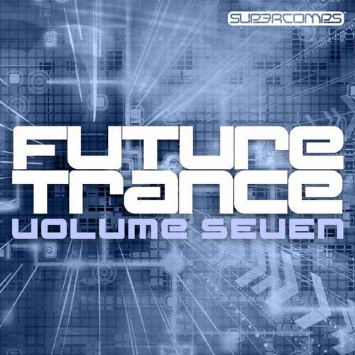 Album Art - Future Trance Volume Seven